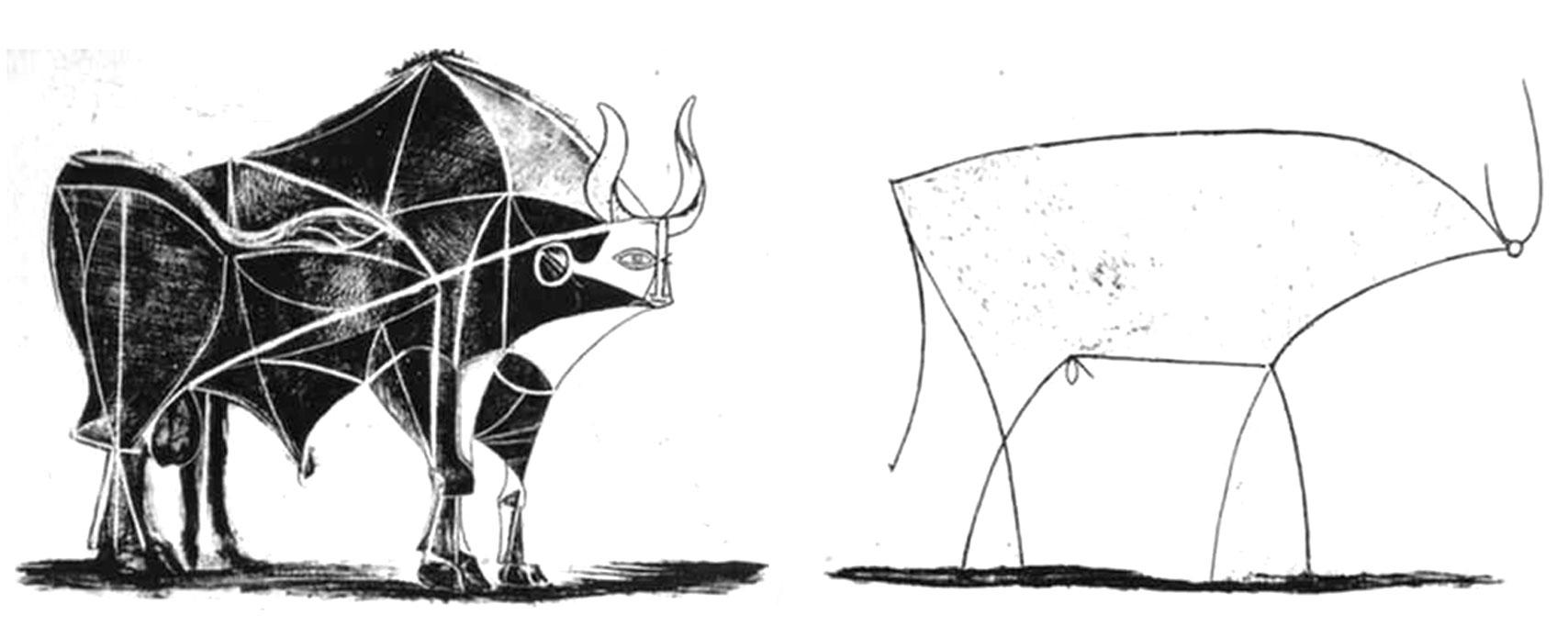 Picasso_taureau
